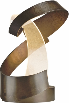 Hubbardton Forge 272880D Encounter LED Table Lamp