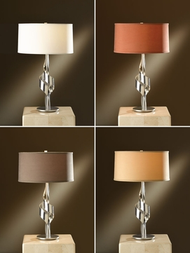 Hubbardton Forge 272930 Flux 24.1  Tall Table Light