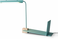 Hubbardton Forge Vermont Modern 273100 Shelfie LED Desk Lamp