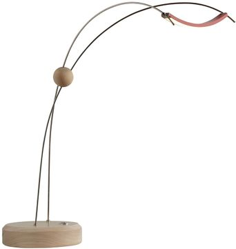 Hubbardton Forge Vermont Modern 277830 Copernicus LED Reading Light