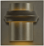 Hubbardton Forge 304905 Twilight Large 11 Inch Wide Outdoor Sconce