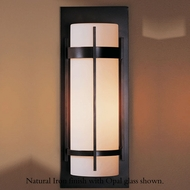 Hubbardton Forge 30-5894 Banded Outdoor Large Sconce