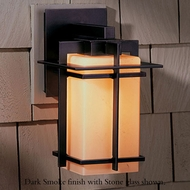 Hubbardton Forge 306007 Tourou Outdoor Medium Downlight Sconce