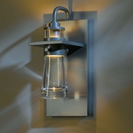 Hubbardton Forge 30-7715 Erlenmeyer Large 11 Inch Tall Exterior Wall Light Fixture