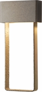 Hubbardton Forge 302512D Quad LED Exterior Wall Light Sconce