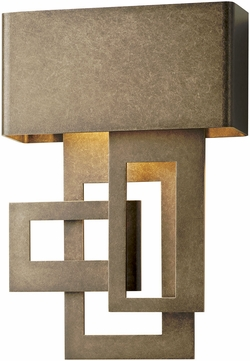 Hubbardton Forge 302520DR Collage LED Exterior Right Wall Lighting