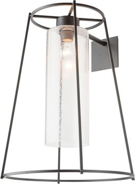 Hubbardton Forge 302575 Loft Outdoor 18  Wall Lighting Sconce
