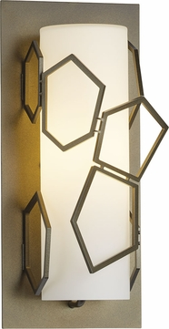 Hubbardton Forge 302810 Umbra Outdoor Wall Sconce Lighting