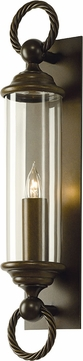 Hubbardton Forge 303080 Cavo Outdoor Wall Lighting Sconce