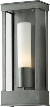 Hubbardton Forge 304320 Portico Exterior Wall Light Sconce