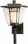 Hubbardton Forge 304815 Beacon Hall LED Exterior Wall Mounted Lamp