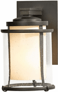 Hubbardton Forge 305605 Meridian LED Outdoor Light Sconce
