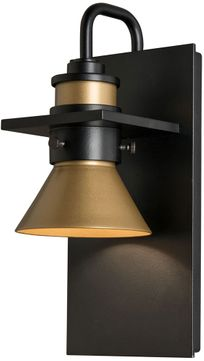 Hubbardton Forge 307716 Erlenmeyer Outdoor Wall Mounted Lamp