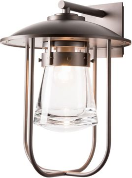 Hubbardton Forge 307720 Erlenmeyer Exterior Wall Sconce