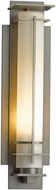 Hubbardton Forge 307858 After Hours Fluorescent Outdoor Small Wall Lamp