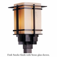 Hubbardton Forge 34-6013 Tourou Outdoor Large Post Light