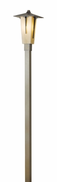 Hubbardton Forge 345715 Modern Prairie 11.7  Wide Exterior Post Lighting