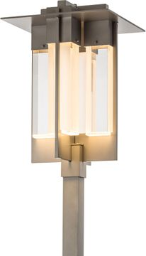 Hubbardton Forge 346410 Axis Exterior Post Lamp