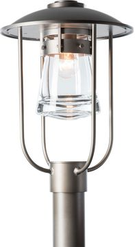 Hubbardton Forge 347295 Erlenmeyer Outdoor Lamp Post Light