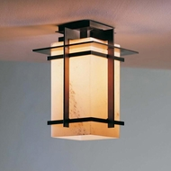 Hubbardton Forge 356005 Tourou LED Outdoor Flush Lighting