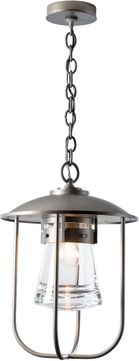 Hubbardton Forge 356010 Erlenmeyer Exterior Hanging Light Fixture