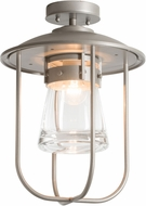 Hubbardton Forge 356015 Erlenmeyer Outdoor Ceiling Light Fixture