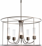 Hubbardton Forge 362010 Portico Outdoor Chandelier Lighting