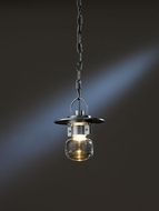 Hubbardton Forge 363001 Mason 8.8  Tall Outdoor Mini Drop Lighting