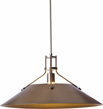 Hubbardton Forge 363010 Henry Outdoor Ceiling Pendant Light