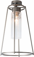 Hubbardton Forge 363025 Loft Exterior Ceiling Lighting Fixture