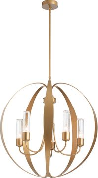 Hubbardton Forge 364201 Pomme Outdoor Lighting Pendant