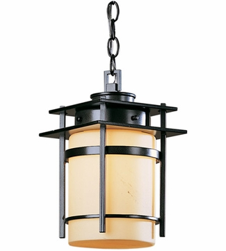 Hubbardton Forge 365892 Banded Exterior 7.7 Pendant Light