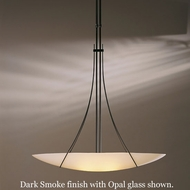 Hubbardton Forge hub-13-3155 Draped Loop Large Adjustable Pendant