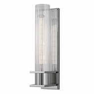 Hudson Valley 1001-PN Sperry Contemporary Polished Nickel Wall Lighting