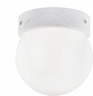 Hudson Valley 1265-PN Bianco Modern Polished Nickel Ceiling Lighting