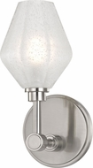 Hudson Valley 1321-SN Orin Contemporary Satin Nickel LED Wall Lamp