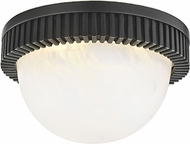 Hudson Valley 1430-OB Ainsley Contemporary Old Bronze LED Overhead Lighting