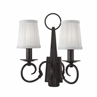 Hudson Valley 1692-OB Caldwell Old Bronze Wall Lighting Sconce