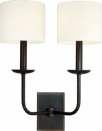Hudson Valley 1712-OB Kings Point Old Bronze Wall Lamp