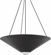 Hudson Valley 2038-OB Heron Contemporary Old Bronze Pendant Hanging Light