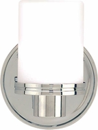 Hudson Valley 2051-PC Southport Contemporary Polished Chrome Xenon Wall Light Sconce
