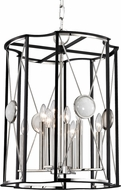 Hudson Valley 2218-PN Cresson Polished Nickel 18.5 Entryway Light Fixture