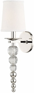 Hudson Valley 2300-PN Persis Contemporary Polished Nickel Wall Lighting