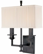 Hudson Valley 242 Berwick Large 2-Bulb Double Armed Sconce Lighting Fixture