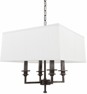Hudson Valley 244-OB Berwick Old Bronze Pendant Light Fixture