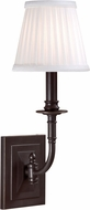 Hudson Valley 2701-OB Lombard Old Bronze Wall Lighting Fixture