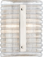 Hudson Valley 2852-PN Athens Contemporary Polished Nickel Wall Sconce Lighting