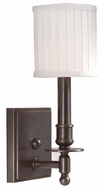 Hudson Valley 301 Palmer Striped Wall Sconce