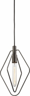 Hudson Valley 3040-OB Masonville Contemporary Old Bronze Mini Pendant Lighting Fixture
