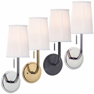 Hudson Valley 311 Sanford 5.5  Wide Wall Lighting